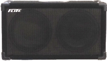 two by ten guitar cabinet